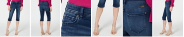 INC International Concepts I.N.C. Petite INCfinity Skimmer Jeans, Created for Macy's